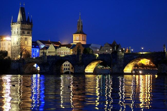 Praga wycieczka autokarowa