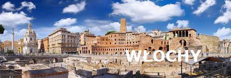 Wycieczka do Włoch, Włochy północne