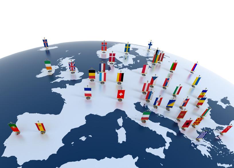 Holandia, Belgia, Luksemburg wycieczki objazdowe