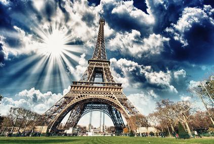 Paryż wycieczka autokarowa